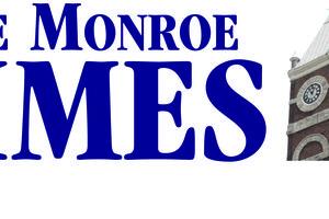 The Monroe Times Logo