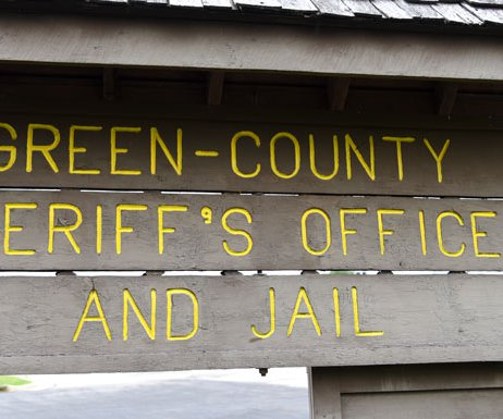 Breaking: Green County Jail inmate dies after suicide attempt