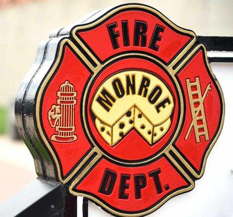 Monroe Fire Department