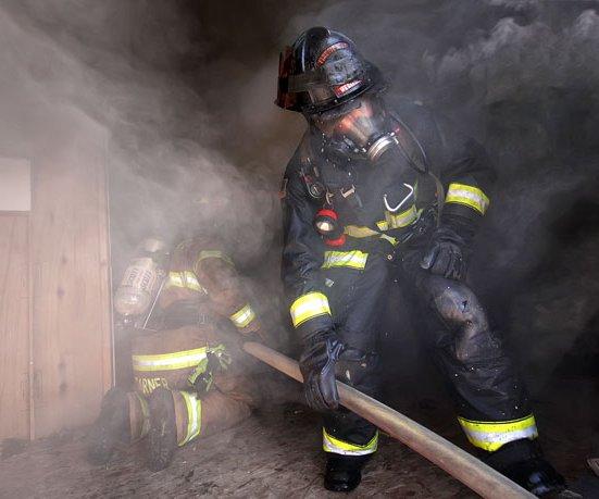 Monroe Fire School