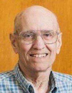 Norman E. Huber