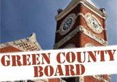 Green County Board