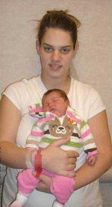 BABY HROMADKA web