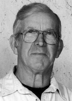 Donald Achenbach