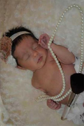 Paisley baby
