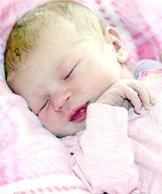baby- allison dearborn 1cc 09-15
