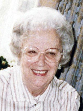 Edna Mae Knipschild