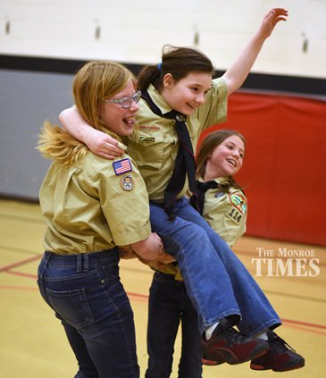 Scouts BSA 01