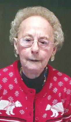 Irene K. Gille