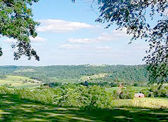 News From Around the Driftless Area
