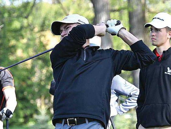14A pla golf