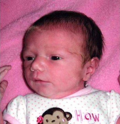 Meyer Baby