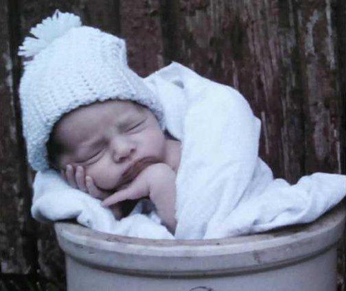 baby Owen Buck