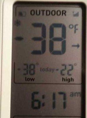 2-7 arctic cold