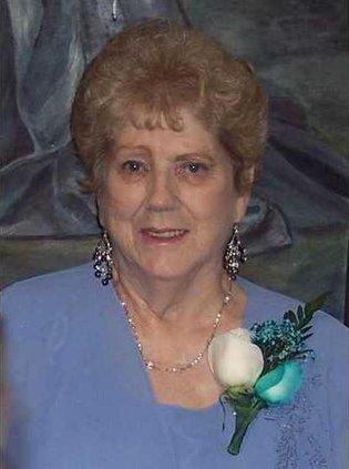 Obit Nancy Shaw