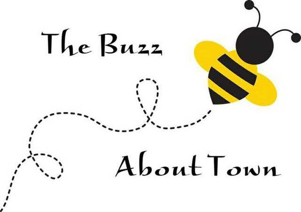 Buzz About Town for web