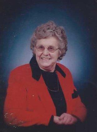 Olson Nora