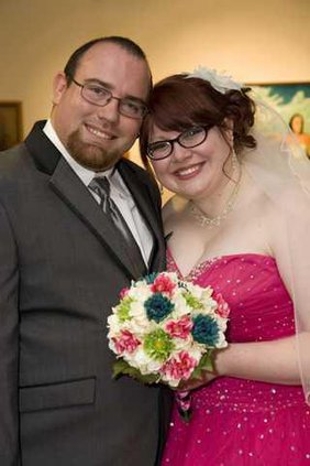 Miller Wedding web