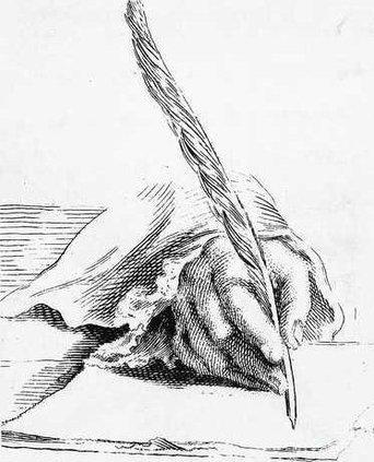 handwriting-quill-pen-granger