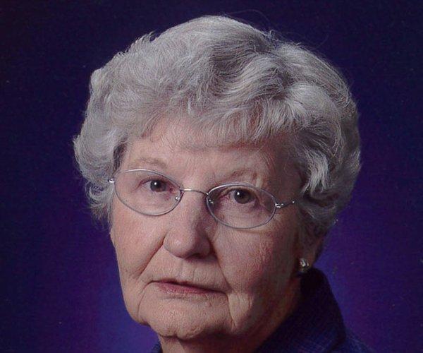 Betty Leyh
