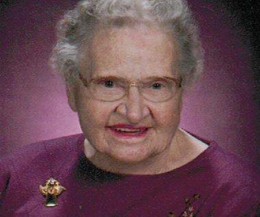 Mabel E. Yeagle