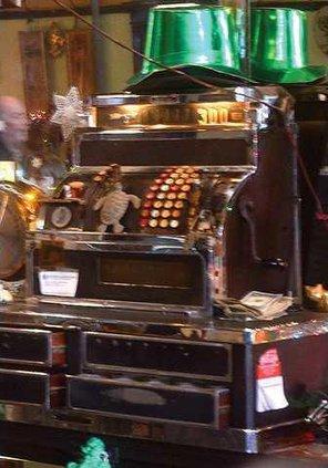 Historic Expo Badger bar register