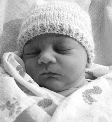 Birth Reid Aaron Mitchell