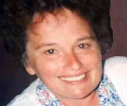 Pauline Joyce Schupbach