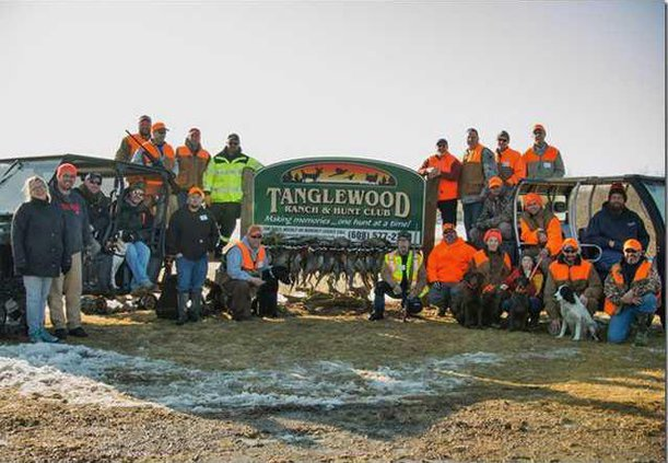 wounded warrior hunt