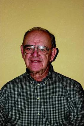 Larry Ludlum