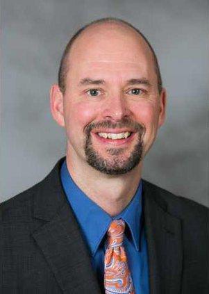 Wayne Weber