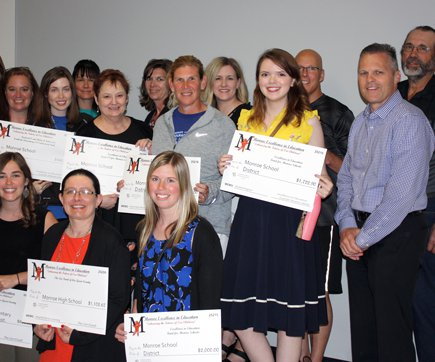 excellence grants