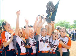 Belmont state SB title 6-12-19