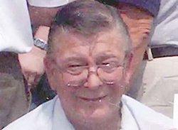 Merlin Knutson, 1939-2019