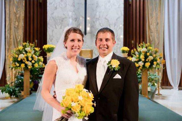 Wedding Bartowitz