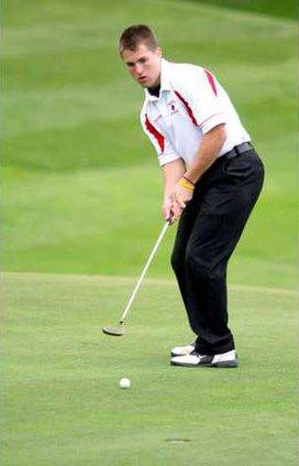Darl Golf Tuescher color