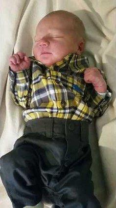 2-23 newborn Kilby