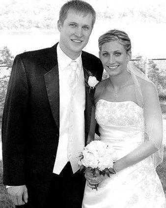 Erik and Angela Oleson