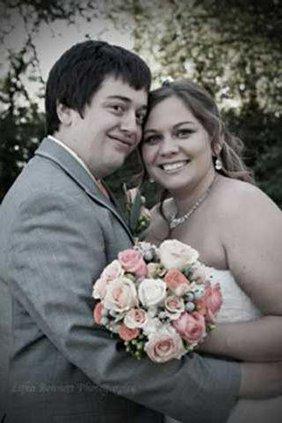 Jenna Molle wedding web