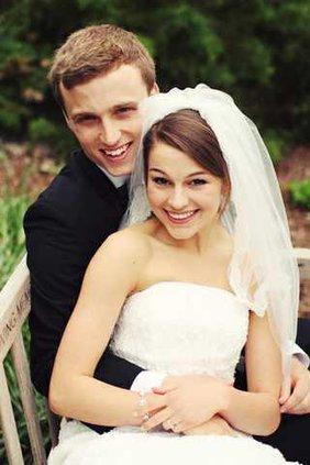 Rogers Wedding web