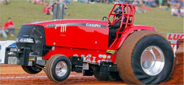 tractor unlimited super stock