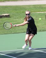 city tennis