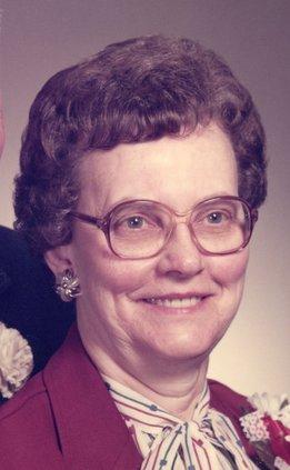 Irma E. Mayer