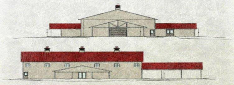 LPEC rendering