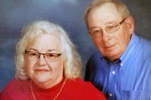 Harvey and Elaine Klassy 50th anniversary
