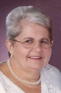Doris Elaine Kampfer