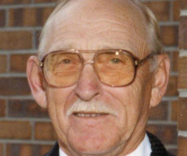 Jerry E.  Udelhofen